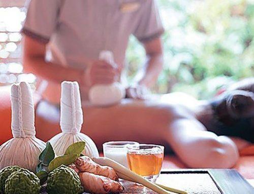 Corso di Luk Pra Kob – Massaggio Thai ed applicazione dei sacchetti di erbe