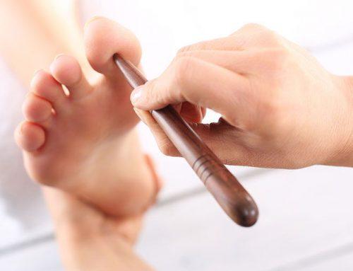 Corso di Thai Foot Massage – Riflessologia Plantare Thailandese