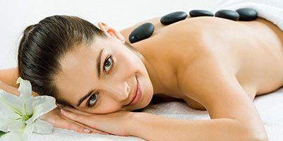 informazioni corso hot stone massage