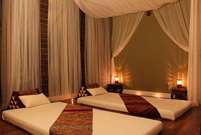informazioni corso di massaggio thai
