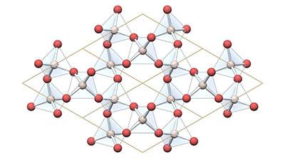 meccanismo azione cristalli