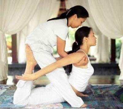 programma corso original thai massage