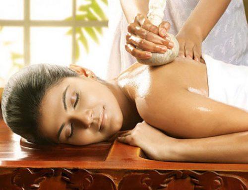 Corso di Pindasweda – Massaggio ayurvedico con applicazione sacchetti di erbe