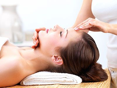 benefici massaggio antistress