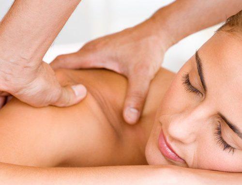 Corso di Massaggio Connettivale Riflessogeno