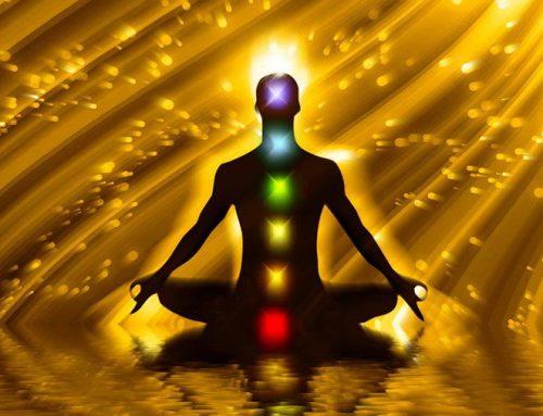 Corso di Massaggio per l'Evoluzione Armonica – Touch Temple Massage