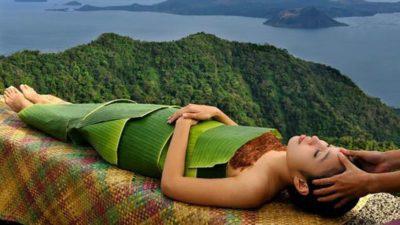 corso massaggio hawaiano con pietre calde