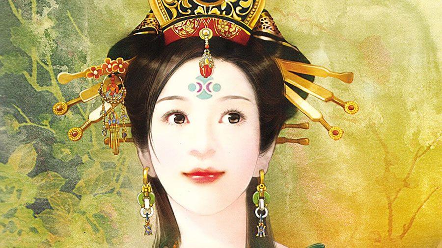 corso massaggio tradizionale estetico cinese del viso