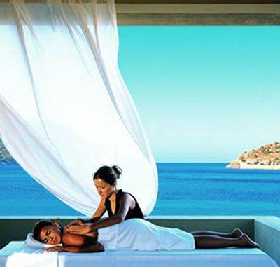 programma corso massaggio antistress