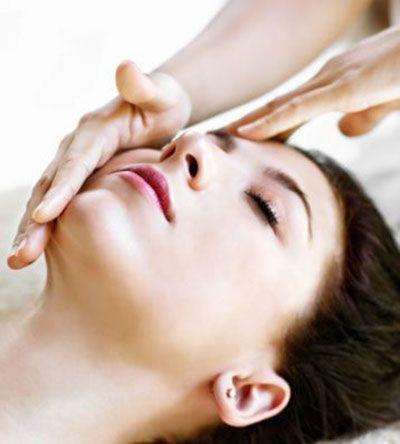 programma corso massaggio estetico cinese del viso