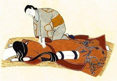 programm corso massaggio giapponese