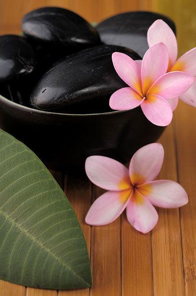 programma corso massaggio hawaiano con pietre calde