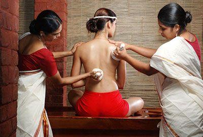 tecnica massaggio pindasweda