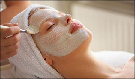 i benefici del massaggio del viso