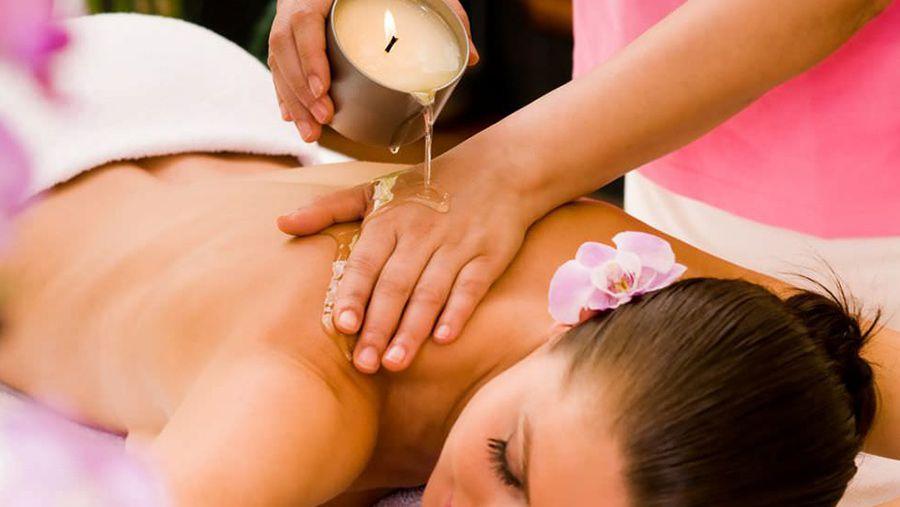 corso di candle massage