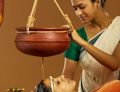 Corso di Massaggio Shirodhara – Trattamento Ayurvedico