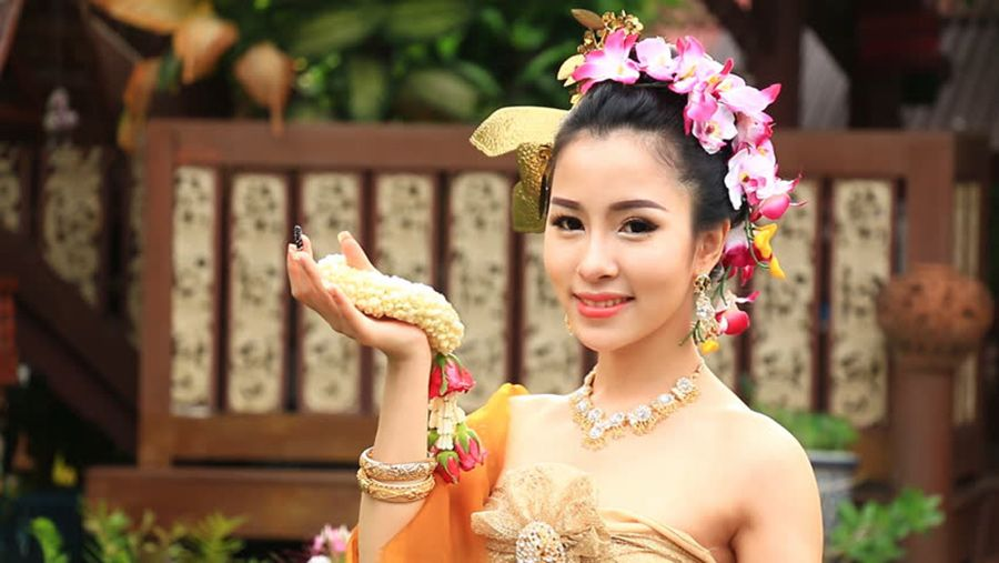 corso di massaggio thailandese del viso