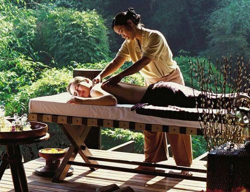 Corso di Thai Table Massage – Massaggio Thailandese sul lettino