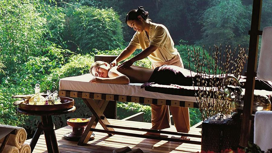 corso thai table massage