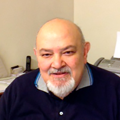 Ing. Paolo Maria Fantasia