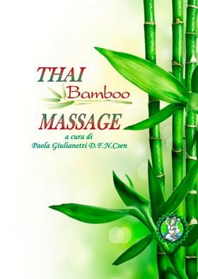programma corso thai bamboo